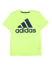 Adidas - Fusion Tee (8-20)-2307054