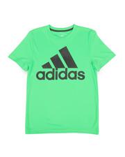 Adidas - Fusion Tee (8-20)-2306842