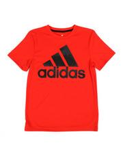 Adidas - Fusion Tee (8-20)-2307068