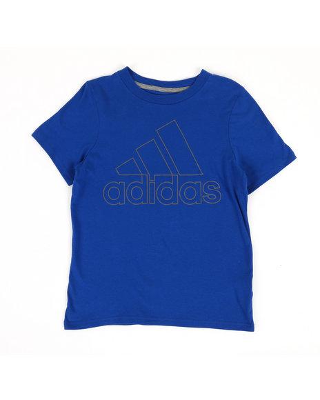 Adidas - Performance Logo Tee (8-20)