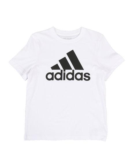Adidas - Performance Tee (8-20)