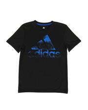 Adidas - Fusion Tee (8-20)-2307092