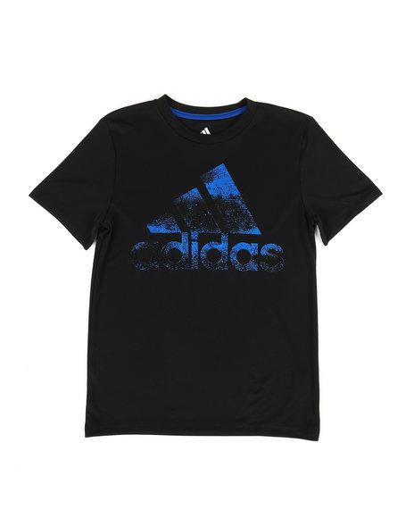 Adidas - Fusion Tee (8-20)