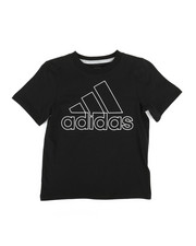 Adidas - Perfomance Logo Tee (4-7X)-2307110