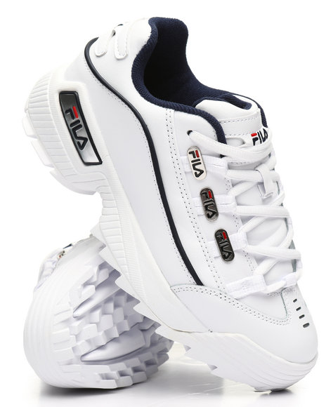 Fila - Hometown Sneakers