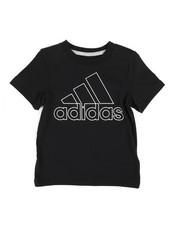 Adidas - Perfomance Logo Tee (2T-4T)-2307107