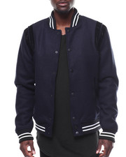 Mens-Winter - Wool Varsity Jacket-2277881