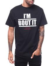 Shirts - Bout it Tee-2307698