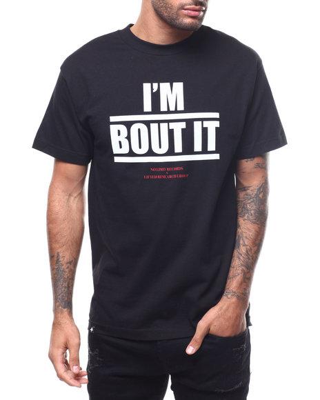 LRG - Bout it Tee