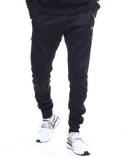 Mens-Winter - Air defense zip 3d slim sweatpant-2307823