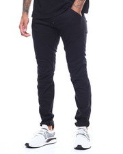 Mens-Winter - 5620 3D skinny jean-2307845