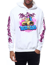 LRG - No Limit Airbrush Hoody-2307759