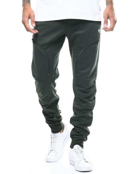 G-STAR - Air defense zip 3d slim sweatpant