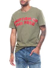 Stylist Picks - Uniform of the Free Tee-2307787