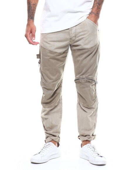 G-STAR - 5620 workwear 3d zip straight pant