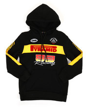 Boys - Pyramid Racing Team Hoodie (5-18)-2307423