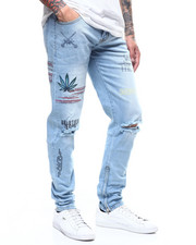 Crysp - Pacific 420 Alternative Jean-2308167