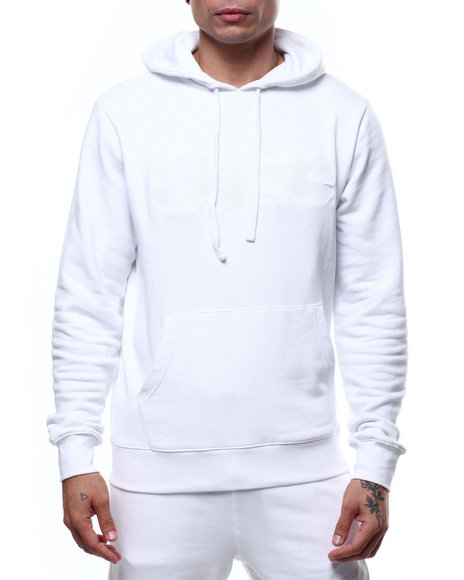 Diamond Supply Co - COKE HOODY