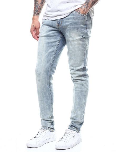 Crysp - Atlantic 5 year worn Jean