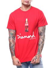 Diamond Supply Co - COCA OG SIGN TEE-2308121