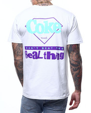 Diamond Supply Co - THE REAL THING TEE-2308096
