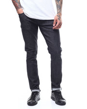 Mens-Winter - Super Stretch Raw Denim-2308200
