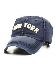 Men - Vintage New York Dad Hat-2308346