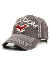 Men - Vintage Freedom Dad Hat-2308340
