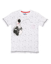 Boys - Astronaut Fishing Tee (8-20)-2308419