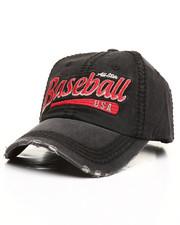 Men - Vintage Baseball Dad Hat-2308330