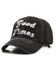 Men - Vintage Good Times Dad Hat-2308338