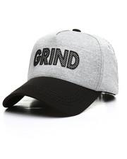 Men - Grind Dad Hat-2308349