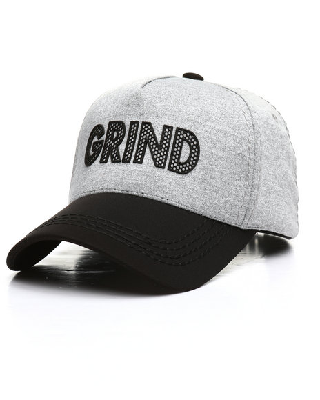 Buyers Picks - Grind Dad Hat