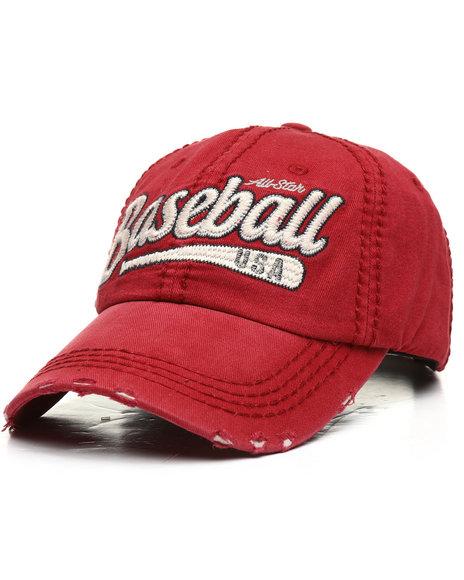 Buyers Picks - Vintage Baseball Dad Hat
