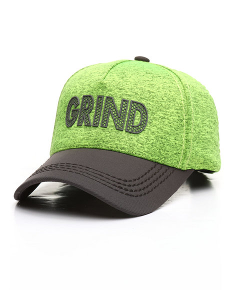 Buyers Picks - Grind Dad Hat