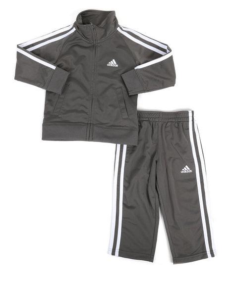 Adidas - Tricot Set (2T-4T)