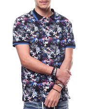 Shirts - Tropical Polo-2308851