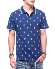 Shirts - Skull Polo-2308836