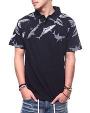 Shirts - Shark Pique Polo-2308831