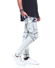 Slim - CARGO POCKET JEAN-2308944