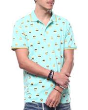 Shirts - Bear and Stash Polo-2308846