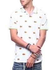Men - Hamburger Polo-2308866