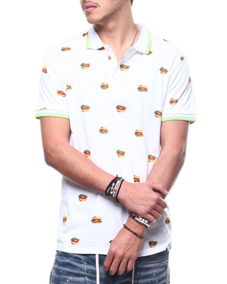 Buyers Picks - Hamburger Polo
