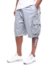 Big & Tall - Twill Cargo Short (B&T)-2308245
