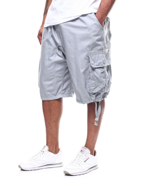 Buyers Picks - Twill Cargo Short (B&T)