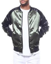 Buyers Picks - Satin Souvenir Jacket-2309442