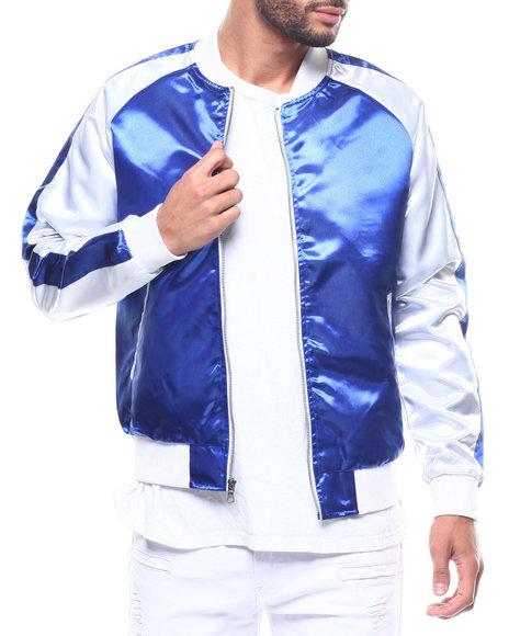 Buyers Picks - Satin Souvenir Jacket