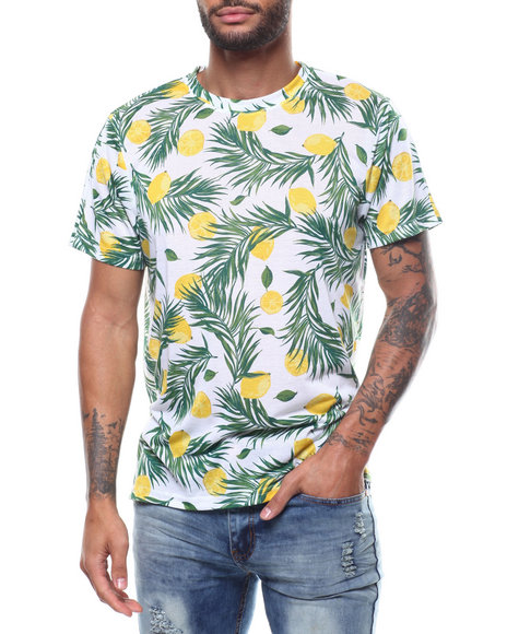 Buyers Picks - LEMON TREE TEE