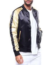 Buyers Picks - Satin Souvenir Jacket-2309437
