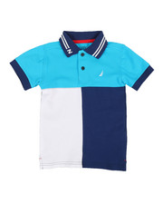 Boys - Heritage Polo (2T-4T)-2309065